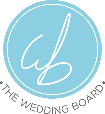 The Wedding Board