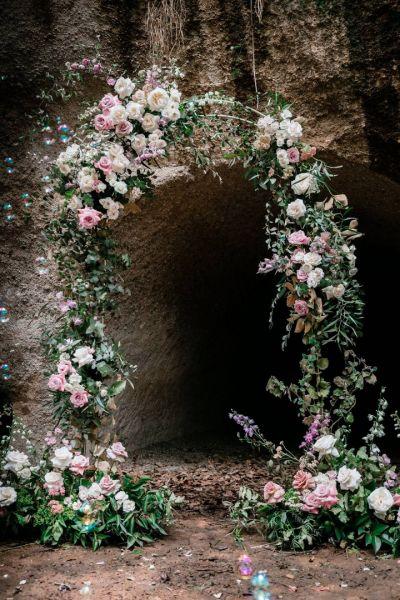 Fotografías de Love is in the air. Nuestras Bodas. de La Floreria & Co