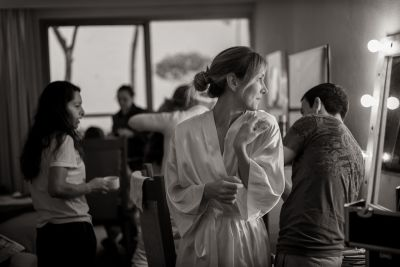 Fotografías de Aurora y Fernando de Debora Fossas