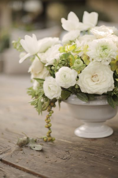 Fotografías de Flores de Kado Boutique