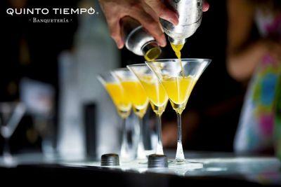 Fotografías de COCTELERÍA de Quinto Tiempo