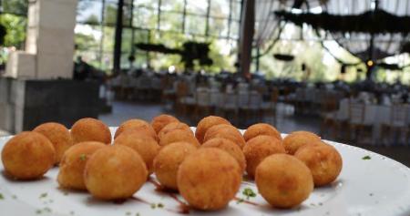 Fotografías de PINCHOS de Ituarte Banquetes
