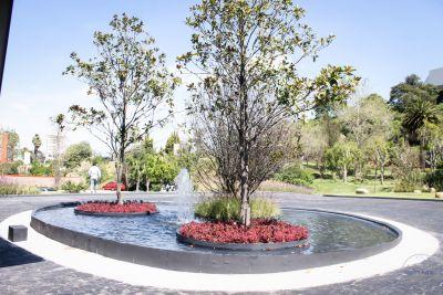 Fotografías de Instalaciones de Jardín Santa Rita