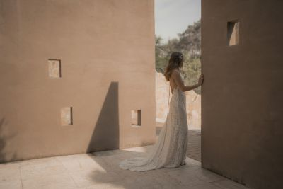 Fotografías de EDITORIAL JARDIN AGUA VIVA - THE WED LIST de Charlotte and the weddings