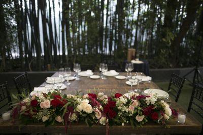 Fotografías de Bodas Noche  de Marentus Wedding & Event Planning