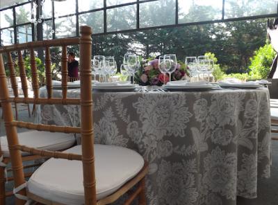 Fotografías de Bodas Día  de Marentus Wedding & Event Planning
