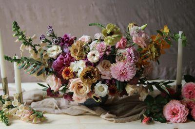 Fotografías de Arreglos florales de Floweriize