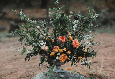 Fotografías de Urnas florales de Floweriize