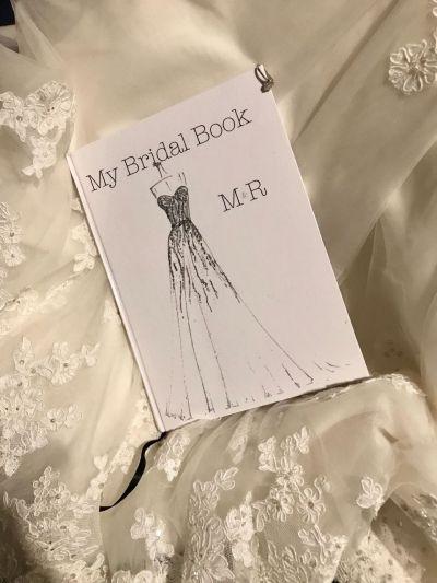 Fotografías de My Bridal Book de M&R My Bridal Book