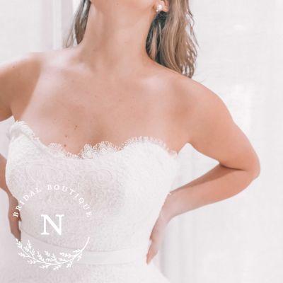 Fotografías de Niccia Bridal Boutique de Niccia Bridal Boutique