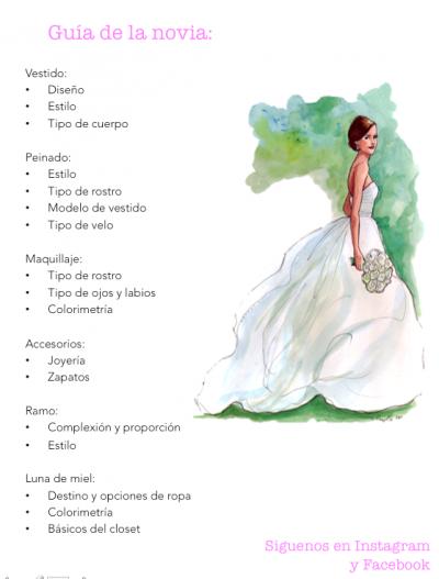 Fotografías de bridal  de M&R My Bridal Book