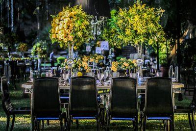 Fotografías de Yellow Wedding de Local Trendy