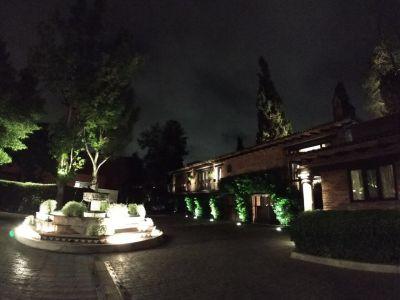 Fotografías de HACIENDA de Santi Palacio Catering