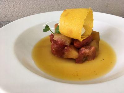 Fotografías de CATERING de Santi Palacio Catering