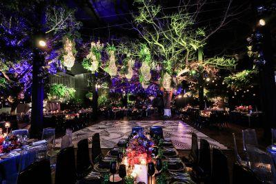Fotografías de TROPICAL WEDDING de Local Trendy