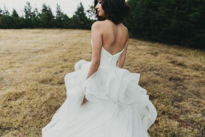 Fotografías de SHOOTING de Niccia Bridal Boutique