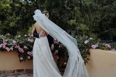 Fotografías de Portfolio  de Las bodas de Viviana