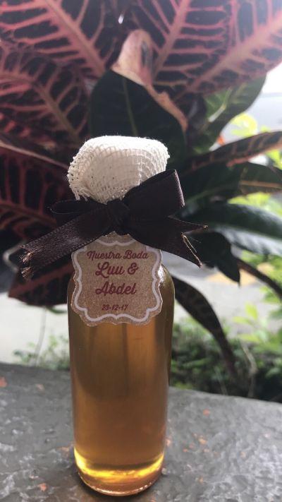 Fotografías de Tarritos de miel orgánica para tus invitados  de Ideas para regalar
