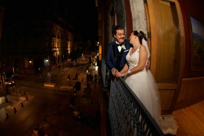 Fotografías de Manuel & Giuliana de Alan Cervantes