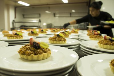 Fotografías de BANQUETES de Brioche Banquetes