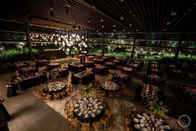 Fotografías de MONTAJES de Brioche Banquetes