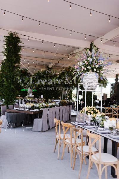 Fotografías de bodas de CreareCo