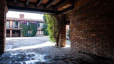 Fotografía de Hacienda San Miguel de Hacienda San Miguel - 13748