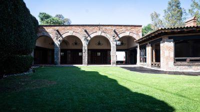Fotografía de Hacienda San Miguel de Hacienda San Miguel - 13749