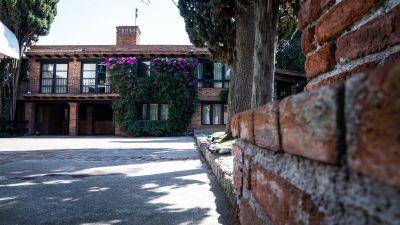 Fotografía de Hacienda San Miguel de Hacienda San Miguel - 13756