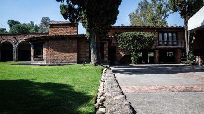 Fotografía de Hacienda San Miguel de Hacienda San Miguel - 13762