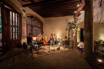 Fotografía de Boda Museo Casa de la Bola de Lina Florez - 14198