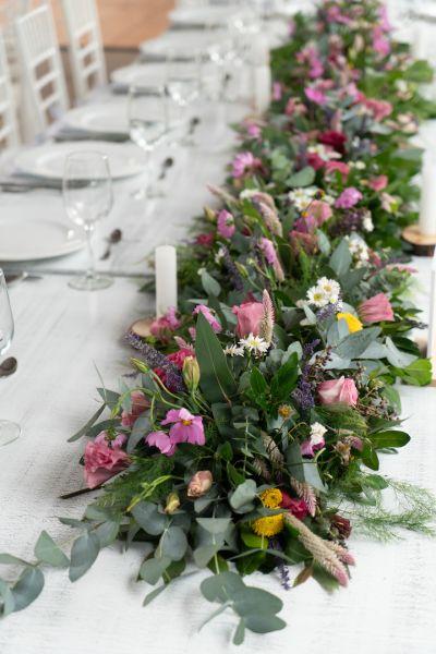 Fotografías de Boda de día de Lessant - Wedding & Event Experts