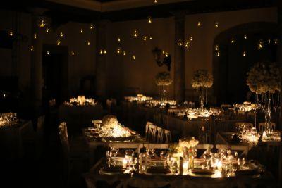 Fotografías de BODA DE NOCHE de Lessant - Wedding & Event Experts