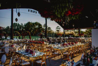 Fotografías de BODA NADIA & JOSE de Lucero Alvarez Wedding & Event Designer