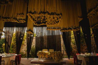 Fotografías de BODA ANGIE & NOE de Lucero Alvarez Wedding & Event Designer