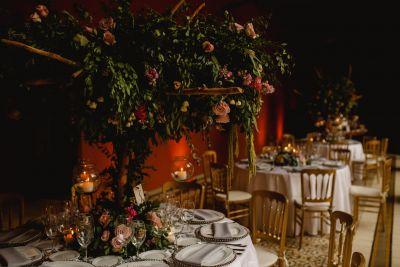 Fotografías de BODA CASEY & JORGE de Lucero Alvarez Wedding & Event Designer