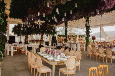 Fotografías de BODA ELI & ALDO de Lucero Alvarez Wedding & Event Designer
