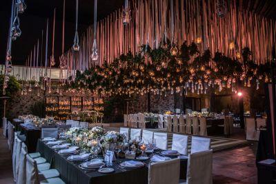 Fotografías de BODA GABY & MANUEL de Lucero Alvarez Wedding & Event Designer