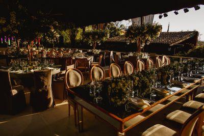 Fotografías de BODA FATEH & JOEL de Lucero Alvarez Wedding & Event Designer