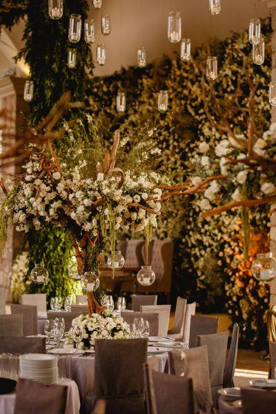 Fotografías de BODA VIANEY & ADRIAN de Lucero Alvarez Wedding & Event Designer