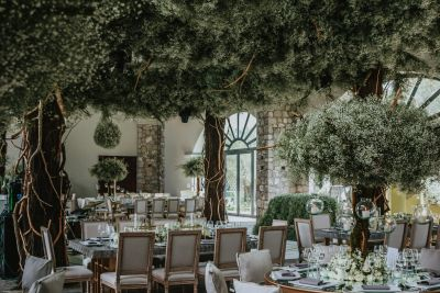 Fotografías de BODA SARAH & LUIS de Lucero Alvarez Wedding & Event Designer
