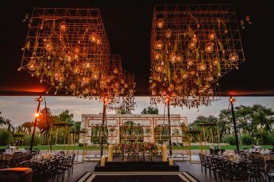 Fotografías de BODA JUDY & JONATHAN de Lucero Alvarez Wedding & Event Designer
