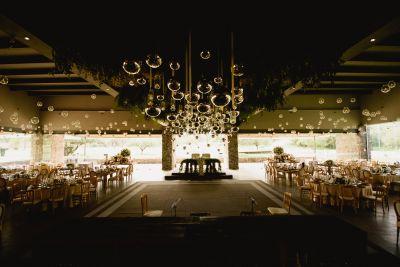Fotografías de BODA ALE & J.PABLO de Lucero Alvarez Wedding & Event Designer