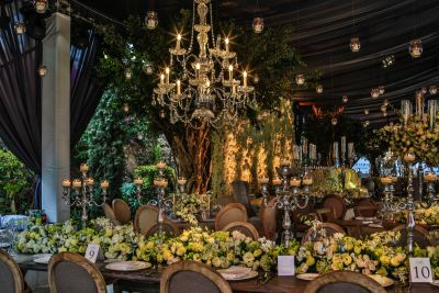 Fotografías de BODA TERESA & MAURICIO de Lucero Alvarez Wedding & Event Designer