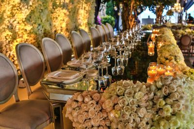 Fotografía de BODA TERESA & MAURICIO de Lucero Alvarez Wedding & Event Designer - 15664