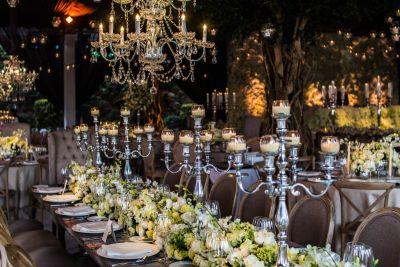 Fotografía de BODA TERESA & MAURICIO de Lucero Alvarez Wedding & Event Designer - 15666