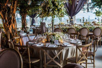 Fotografía de BODA TERESA & MAURICIO de Lucero Alvarez Wedding & Event Designer - 15667