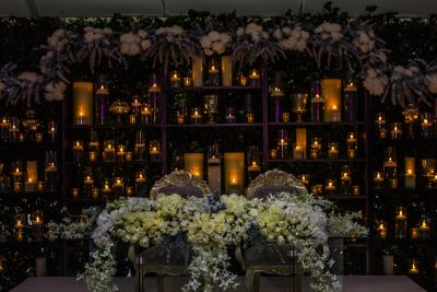 Fotografías de BODA LENNYZ & ROBERTO de Lucero Alvarez Wedding & Event Designer
