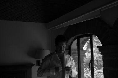 Fotografía de CLAU + JOS de rodrigo garcia - 16596
