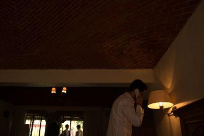Fotografía de CLAU + JOS de rodrigo garcia - 16598